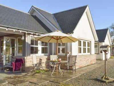 Photo for 3 bedroom accommodation in Dunkeld, near Pitlochry