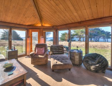 Photo for 2BR House Vacation Rental in The Sea Ranch, California