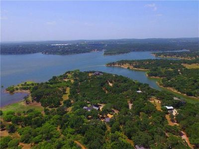 Photo for Secluded Guest House & Pool on Lake Travis Cove