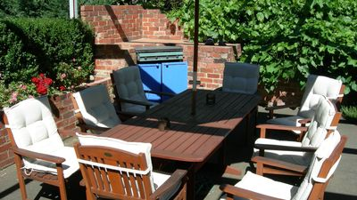 Photo for Airleigh-Rose Cottage 4.5 STARS .....SPA COTTAGE