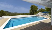 Fantastic property located in a charming ibiza town