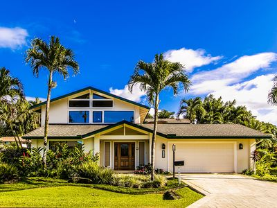 Photo for Koa Kai Hale ~ Great Home For Family Or Couples With Beautiful Sunset Views!
