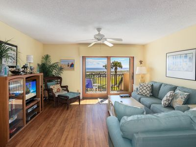 Photo for Oceanfront TH w/ Great view.Spring sale  Rates , 179/night, 6 1-8 Rate 1379/wk