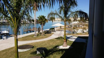 Photo for Enjoy Seafood,Sun,Fishing, Dining  and beach you'll find it all at Madeira Beach