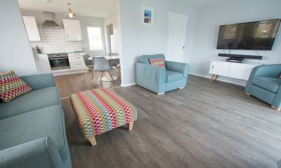 Photo for Sandbanks Braunton | Sleeps 4 | Dog Friendly