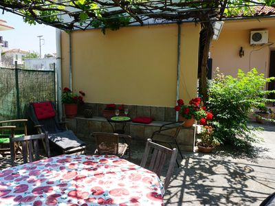 Photo for The Family-Arthouse - Cottage in Nikiti for 5 persons