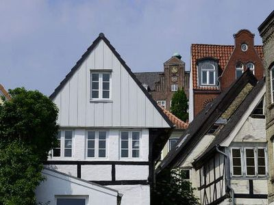 Photo for Old Town Apartment Flensburg - Harbor View - Harbor View