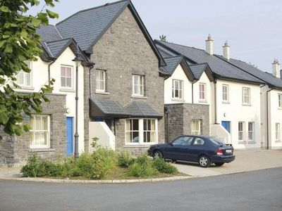 Photo for Terraced Houses, Bunratty  in Shannon - 6 persons, 3 bedrooms