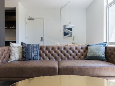 Photo for Stunning 1BR in Hayes Valley by Sonder