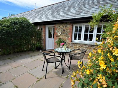 Photo for 1 bedroom Barn in Crackington Haven - 75660