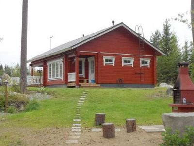 Photo for Vacation home Kuikanranta in Hartola - 6 persons, 2 bedrooms