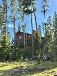Photo for GRAND LAKE HAPPY MOON HIDEAWAY-REMODELED FAMILIES,WEDDING PARTY,COUPLES,FRIENDS