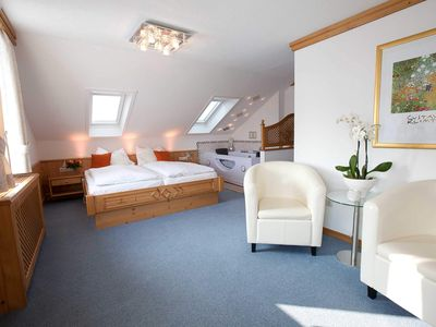 Photo for Junior Suite - Pension KNOLL am Attersee