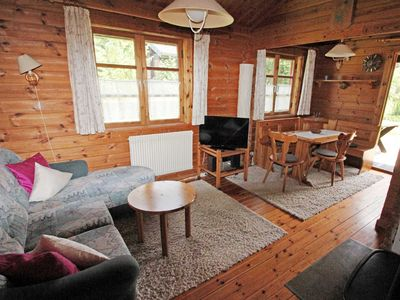 Photo for TYPE A - House up to 4 persons, about 45sqm with pet - Holiday Park Lauterdörfle
