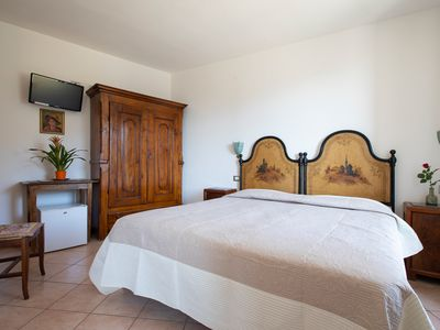 Photo for B&B Il Vigneto in the heart of the Cinque Terre