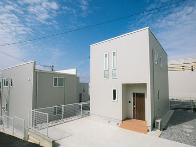 Photo for ★ NEW OPEN ★ A detached island in Okinawa where you can drive.Near the sea & free parking.Leisurely stay ♪ 24