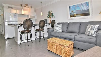 HBH N25: Feel the Sun, Sand, and Sea at this Splendid Condo with Private...