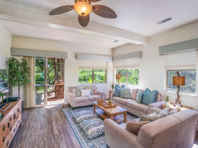 Photo for Spacious 3 BR / 2.5 BA Kulalani,  Mauna Lani Townhome