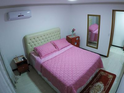 Photo for Apto 402 - Independent Suite in the center of Domingos Martins