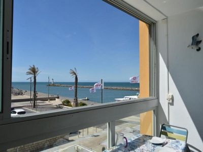 Photo for Apartment Le Grau d'Agde, 2 rooms, 5 persons