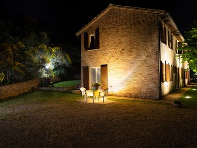 Photo for 4BR Apartment Vacation Rental in Casino Noci, Marche