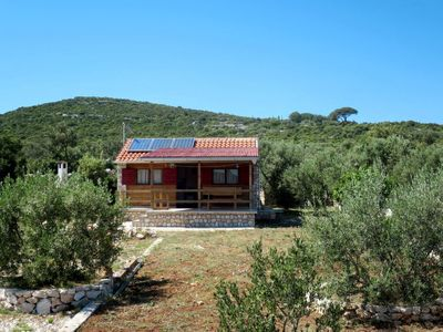Photo for One bedroom Villa, sleeps 4 in Ugrinići