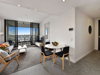 Photo for Fully Furnished One bedroom Apt 209/253 Bridge Rd, Richmond