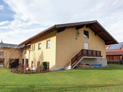 Photo for Cozy Apartment in Ruhmannsfelden with Swimming pool