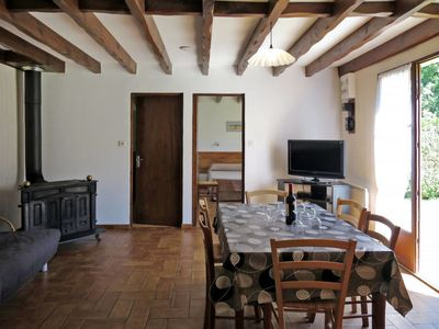 Photo for Vacation home Vignas (LPO120) in Le Porge - 6 persons, 3 bedrooms