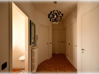 Photo for Entire bright two-room apartment in Biandrate (No), 2 bedrooms, 4 beds.