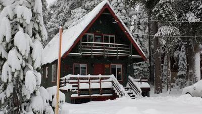 Photo for Just Across From Serene Lakes. 5A-Chalet. Enjoy The Peace And Comfort!