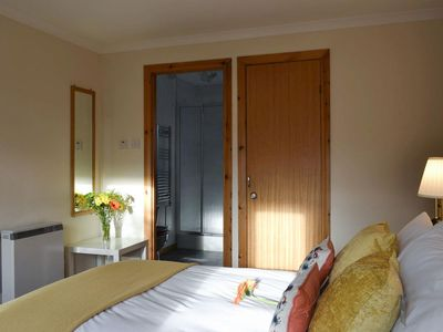 Photo for Lovely holiday home in NETHY BRIDGE