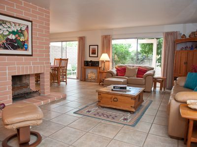 Photo for Spacious 3 Br/3 Ba Foothills Patio Home With Community Pool Heated Year Round