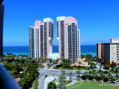 Photo for 2BR Apartment Vacation Rental in Sunny Isles Beach, Florida