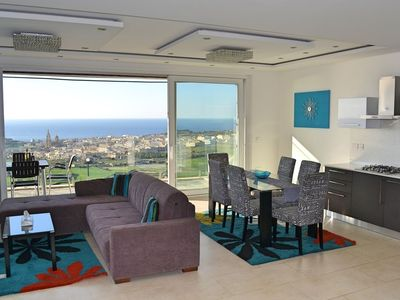 Photo for Gozo Apartment - Near Ggantija Temple