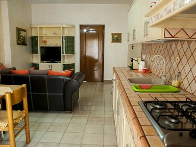 Photo for Entire apartment ideal for families or groups of friends