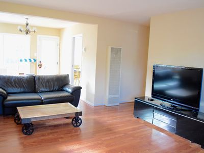 Photo for 3BR House Vacation Rental in Belmont, California