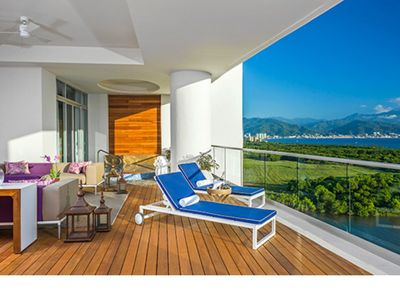 Photo for 4 br Vidanta Residence ! Early bird special for Christmas week 2019