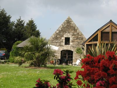 Photo for NEAR PONTIVY House In A Rural Setting And Resting wi-fi