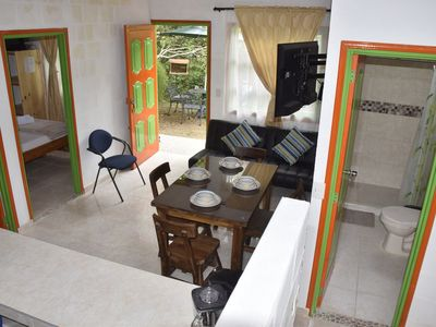 Photo for 2BR House Vacation Rental in Calima, Valle del Cauca