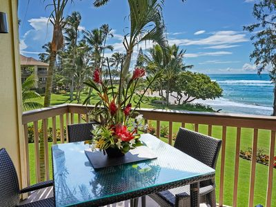 Photo for If You Deserve the Best... This is it! Oceanfront Condominium For You!!