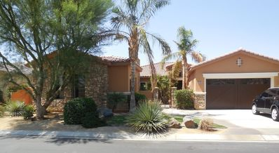 Photo for VENEZIA - Large Modern Single Story - 3BR, 3 BA 3100 Sq. Ft. Heated Pool/Spa