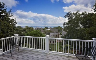 Photo for YOUR OWN PRIVATE HILLTOP OASIS IN THE HEART OF PTOWN!!