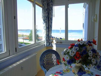 """Photo for AG Whg. 07 - Villa """"Agnes"""" - only 20m to the beach, TOP LOCATION!"""