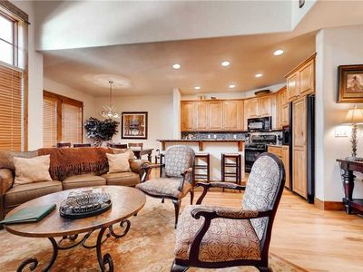 Photo for Spacious 4 Bedroom Townhome w/Private Deck & Resort Amenities!