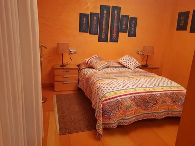 Photo for Nice apt in Oviedo and Wifi