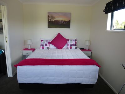 Photo for 2BR Cottage Vacation Rental in Havelock North, Hawke's Bay
