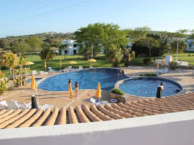 Photo for Excellent apartment in family resort + Free Internet with Air Condion