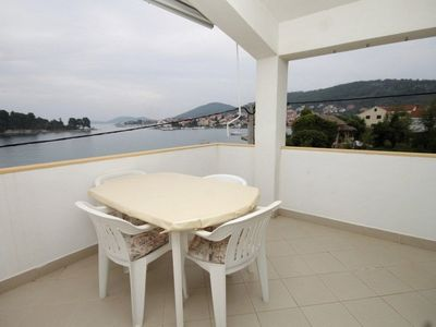 Photo for Apartment Kostarina  A2(2+1)  - Preko, Island Ugljan, Croatia