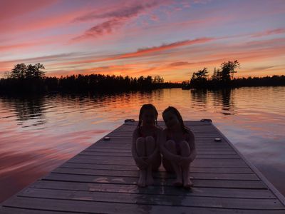 Rogers Retreat - Family Friendly Year Round Rental - Stoney Lake